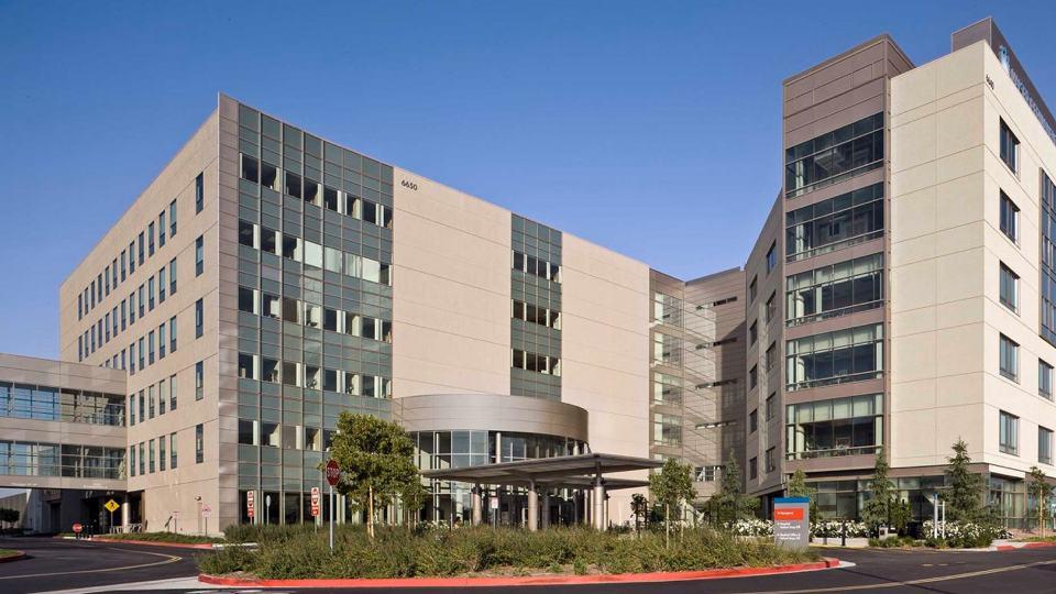 Alton/Sand Canyon Medical Offices | Kaiser Permanente