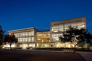 UCLA Medical Surgical Outpatient Center