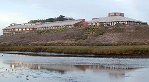 CSU San Jose Moss Landing Marine Laboratory